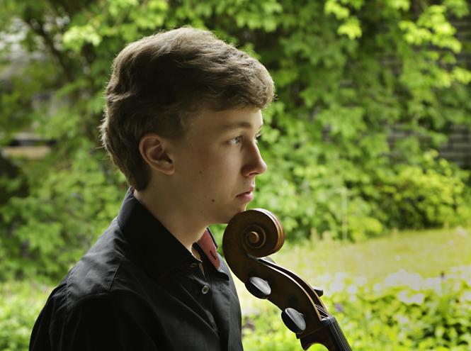 Фото №2 - В Москве открывается виолончельный фестиваль Vivacello