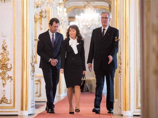 Фото №5 - 5 фактов о Бригитте Бирляйн, первой женщине-канцлере Австрии