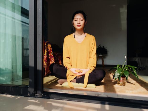 Фото №2 - Гимнастика Цигун: 4 простых упражнения, которые улучшат работу всего организма