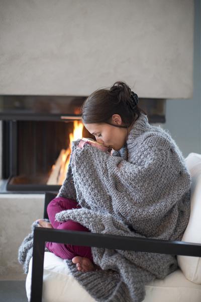 Фото №2 - Почему в квартире холодно при горячих батареях