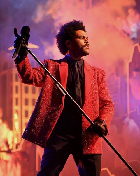 Фото №2 - Ну вот и все: The Weeknd отказался участвовать в будущих премиях «Грэмми»