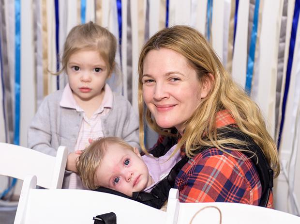 Фото №2 - Шесть типов новых мам (к какому относитесь вы?)