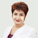 Рузанна Еганян