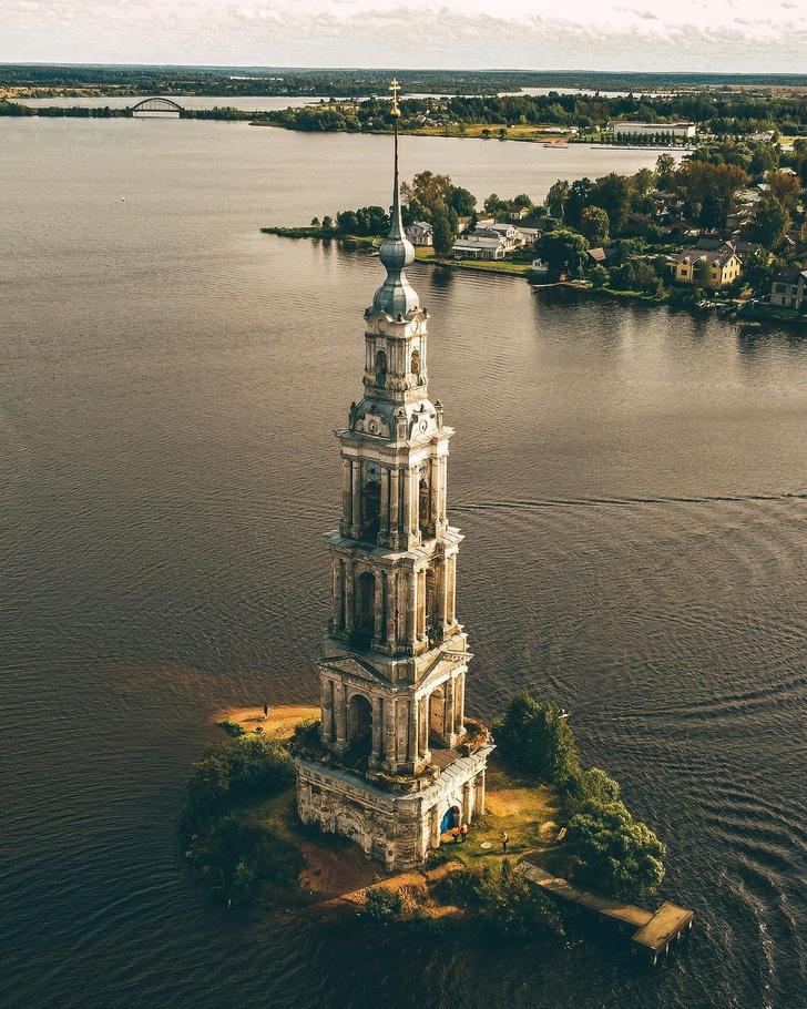 Фото №21 - Не только Атлантида: удивительная история пяти затопленных городов