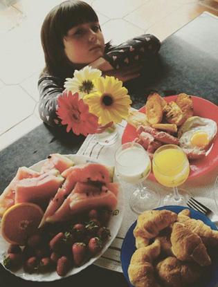Фото №2 - Итоги: лучший завтрак этого лета