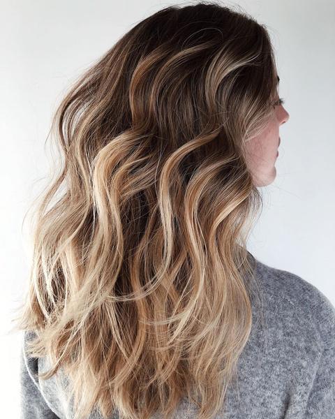 Фото №5 - Блондинка в законе: как осветлить волосы, если ты не готова к полноценному окрашиванию