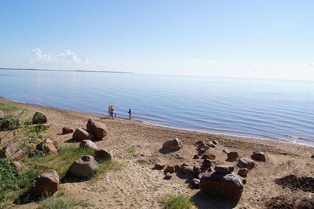 Фото №22 - Гляжусь в озера синие: 5 озер России, где стоит провести отпуск