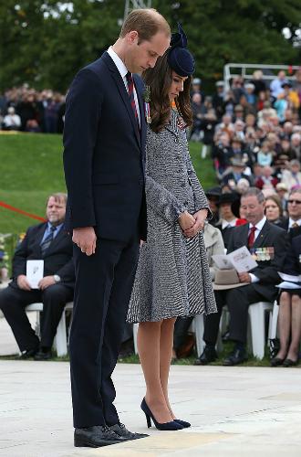 Фото №3 - Принц Уильям рассказал жертве терракта в Крайстчерче о принцессе Шарлотте