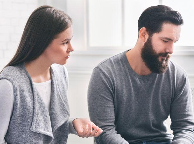 Фото №2 - Развод отменяется: что такое медиация, и как она помогает спасти брак