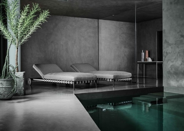 Фото №3 - Villa Aghe: дом на берегу озера в Италии