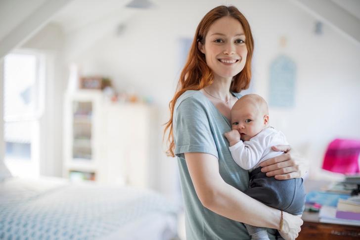 Фото №1 - Закон о материнском капитале: как получить 466 тысяч рублей