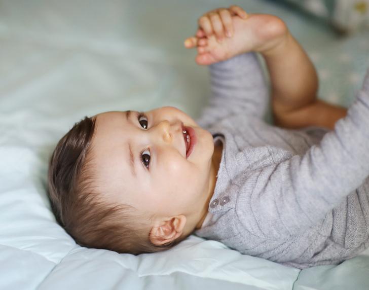 Фото №1 - Никакой мистики: почему приметы о детском здоровье реально работают