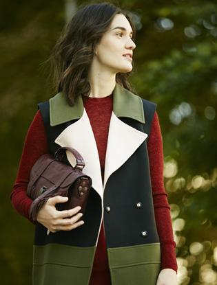 Фото №4 - I Am Studio: как носить пальто этой осенью