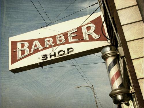 Фото №4 - Три занимательных факта из истории парикмахерской профессии