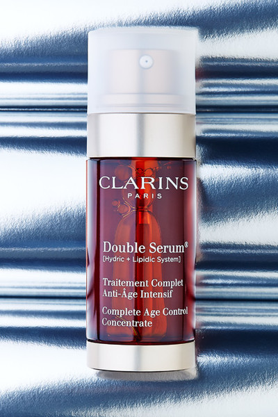 Двойная сыворотка для лица Double Serum, Clarins