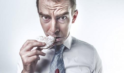 Фото №1 - Постоянный голод - друг различных заболеваний и депрессии, предупреждает диетолог