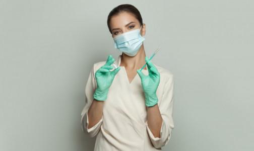 """Фото №1 - Есть ли антитела: Петербуржцам доступен анализ """"После вакцинации от COVID-19"""""""