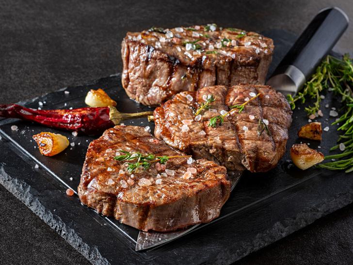 Фото №1 - Необычный шашлык: 5 новых рецептов мяса на огне