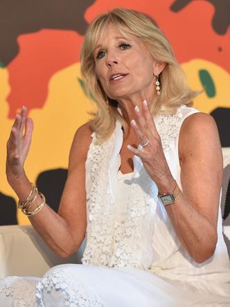 Фото №3 - Время Первых леди: какие часы носят жены президентов США