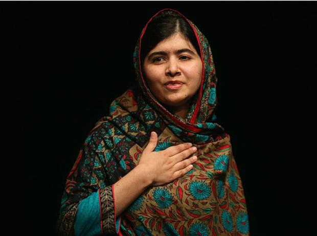 Фото №6 - Сила и равенство: 6 феминисток, которые вдохновляют бороться за свои права