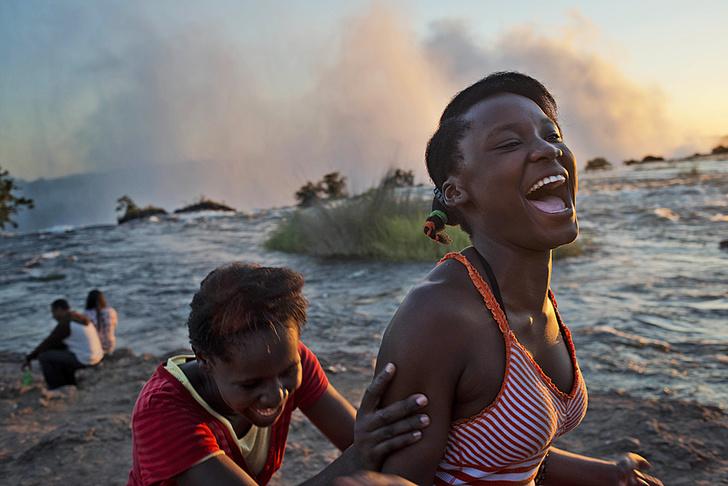 Фото №6 - Балансирующие камни, или Cказки Великого Зимбабве