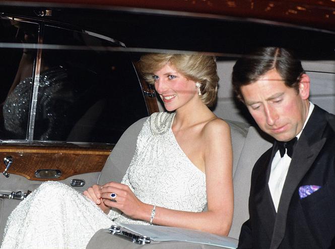 Фото №4 - Какие преимущества есть у герцогини Меган перед принцессой Дианой