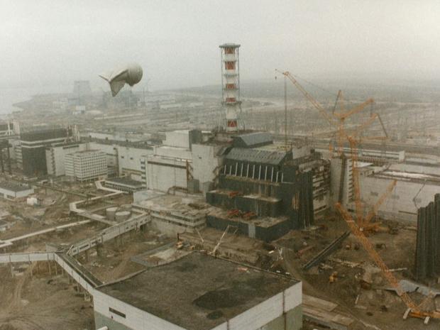 Фото №2 - От Чернобыля до Камчатки: 5 крупнейших экологических катастроф нашего времени