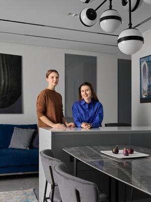 Фото №3 - Семейная квартира с домашним офисом в Новосибирске