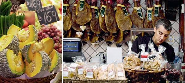 Фото №2 - Рынок Бокерия. Барселона
