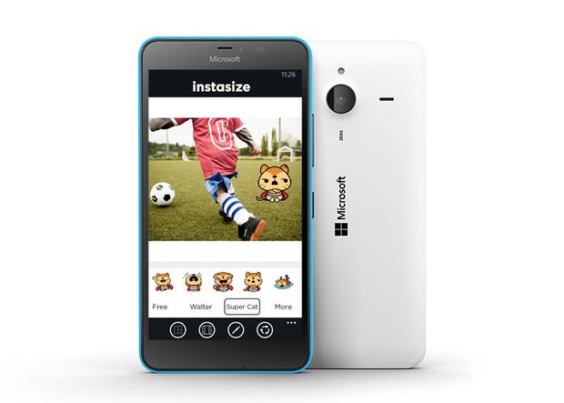 InstaSize приложение