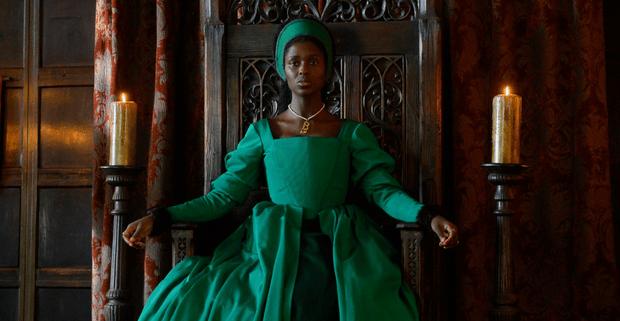 Фото №5 - Королева-бунтарка: почему на роль Анны Болейн выбрали темнокожую актрису