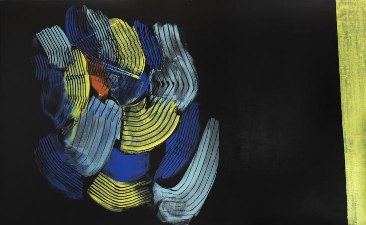 Фото №1 - «Dream Catchers / Следуя мечте»: выставка в Ilona-K Artspace