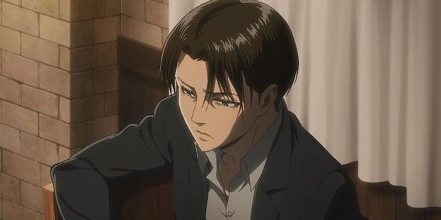 Фото №1 - «Атака титанов»: скажи, кто твой любимый герой в аниме, и мы скажем, кто ты 💥