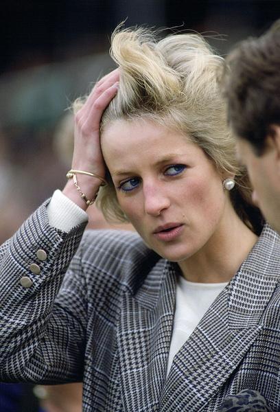 Фото №1 - «Сидели рядом и плакали»: почему долгожданный развод принца Чарльза и леди Ди заставил их грустить, а не ликовать