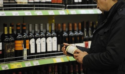 Фото №1 - ВОЗ: Только в трех странах мира пьют больше, чем в России