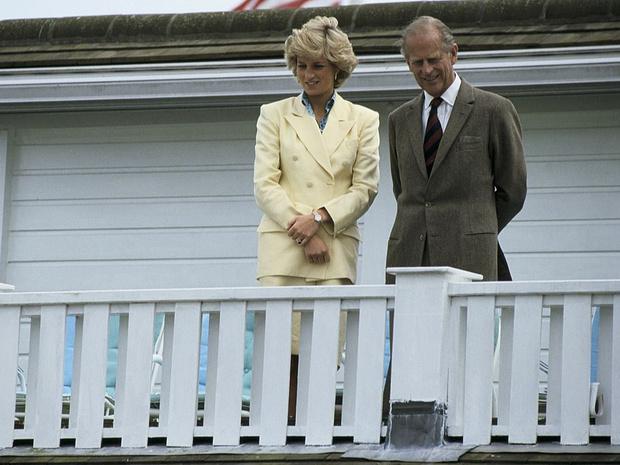 Фото №3 - Цена ошибки: о чем больше всего сожалеет принц Филипп