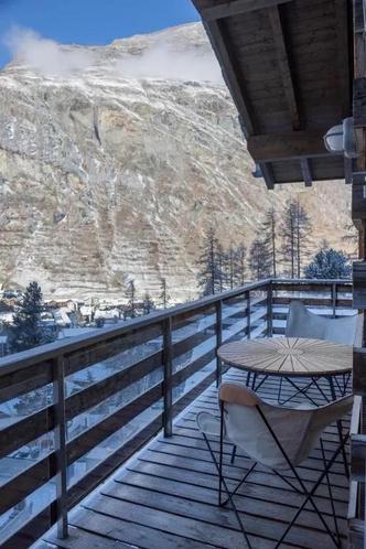 Фото №20 - Обновленный отель Cervo Mountain Resort в Церматте
