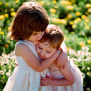 Фото №1 - Дети добры от природы
