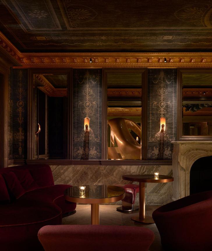 Фото №7 - Сюрреалистический бар в Дубае