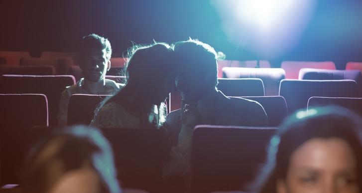 Фото №1 - 5 способов не испортить свидание в День влюбленных