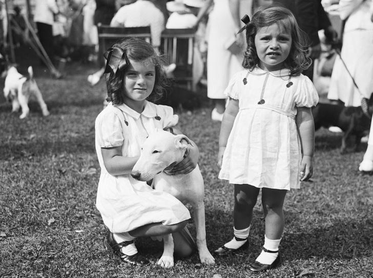 Фото №2 - Отличница Джеки Кеннеди: любовь и трагедия самой известной Первой леди США