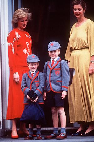 Фото №52 - Принц Уильям: история в фотографиях