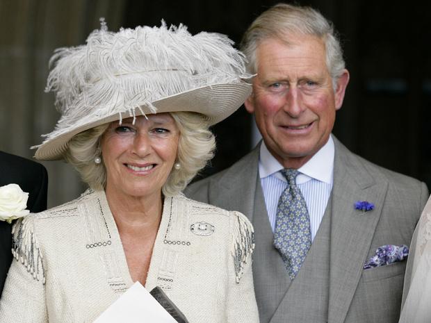 Фото №1 - Почему герцогиня Камилла не хочет, чтобы принц Чарльз становился королем