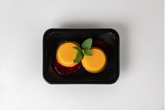 Фото №6 - В погоне за калориями: эксперимент MAXIM и Level Kitchen