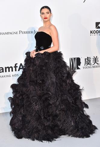 Фото №39 - Самые впечатляющие платья с гала-ужина amfAR 2019