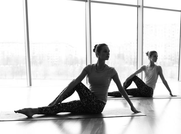Фото №1 - Идеальная форма: как правильно сочетать тренировки и спа-процедуры