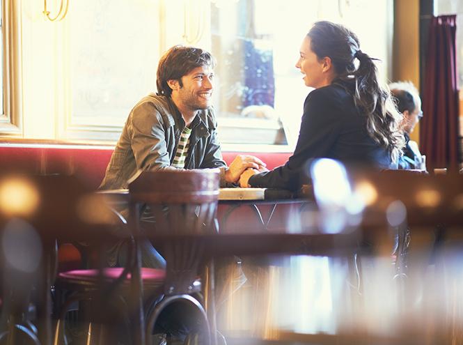 Фото №5 - Незавершенные отношения: как извлечь пользу из общения с «бывшими»