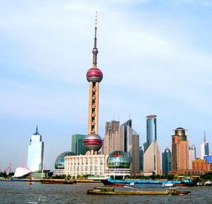 Фото №1 - Китай станет мировым лидером