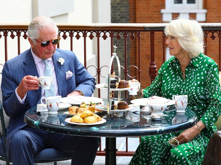 Фото №2 - Почему принц Чарльз не будет присутствовать на открытии памятника принцессе Диане