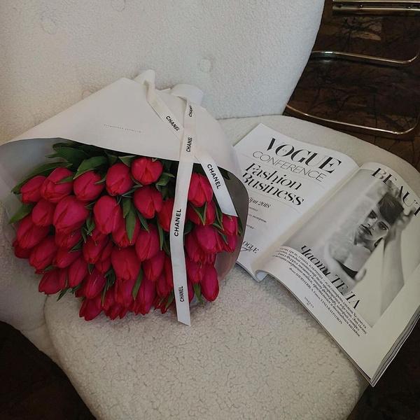 Фото №2 - Язык цветов: о каких чувствах расскажет его букет 💐